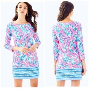 NWT Lilly Pulitzer Marlowe Dress